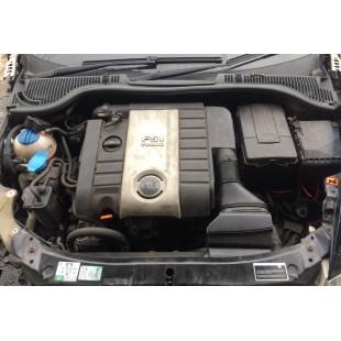 Мотор Skoda Octavia A5 RS BWA