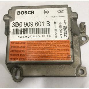 3d0909601B Блок управления AIR BAG VW