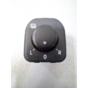 Кнопка управления зеркалами бу на VW Пассат Б6
