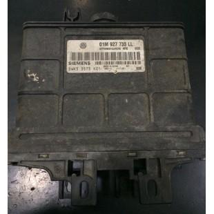 01m927733LL Блок управления АКПП Skoda