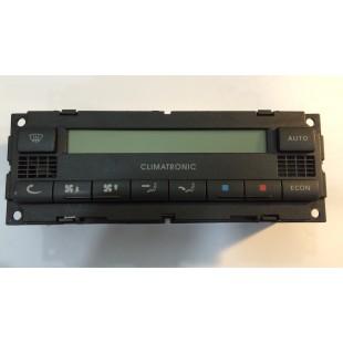 1J1907044 Блок управления печкой/климатконтролем Skoda