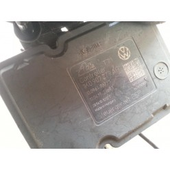 Контроллер блок abs vw 1k0907379ah 1k0614517as
