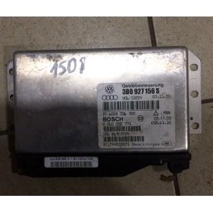 3b0927156s Блок управления коробкой передач VW