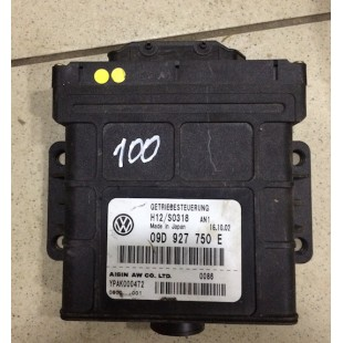 09d927750e Блок Управления Акпп VW