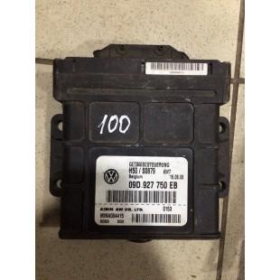 09d927750eb Блок Управления Акпп VW