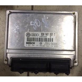 8d0907557t Блок управления коробкой передач VW