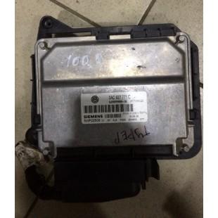 0ac927771c Блок управления раздаточной коробкой VW