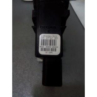 Модуль управления моторчика стеклоподъемника бу на шкода Суперб