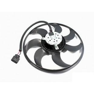 6R0959455E. Вентилятор радиатора