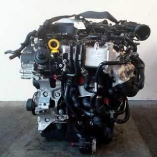Двигатель Шкода А7 RS CUPA, CUP
