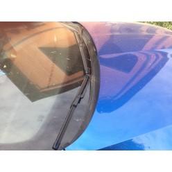 Поводок стеклоочистителя передний правый skoda rapid spaceback.
