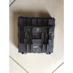 6r0937086p. Блок комфорта BCM шкода.