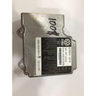 5N0959655AA. Блок управления air bag VW