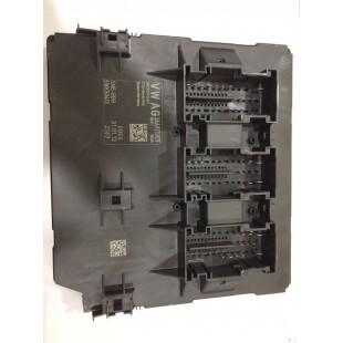 3AA937087F. Блок управления BCM, блок комфорта Volkswagen.