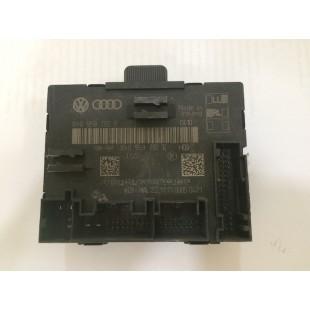 8x0959792e. Блок управления передней  двери Skoda