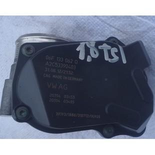 Дросcельная заслонка 1.8  и 2.0 TSI 06f133062q