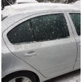 Дверь задняя правая Skoda Octavia A5 FL