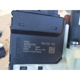 Модуль управления моторчика стеклоподъемника бу на Пассат Б6, Б7