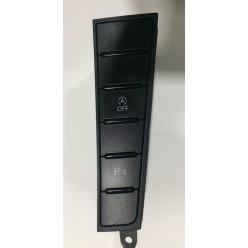 Блок кнопок для VW Passat B7