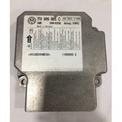Блок управления AirBag VW Golf V