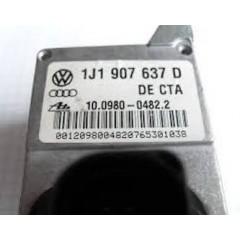 Датчик ускорения ESP бу на фольксваген Гольф 4