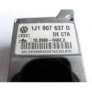 Датчик угловой скорости бу на фольксваген Гольф 4