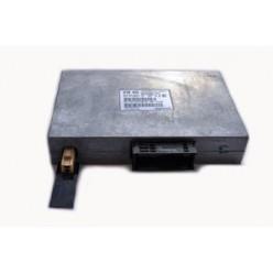 Блок управления электрооборудованием бу на фольксваген Гольф 6