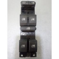 Блок управления стеклоподьемниками бу на VW Пассат Б5, Гольф4, Бора