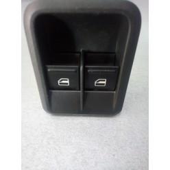 Рамка для кнопкок управлением стеклоподьемниками бу на шкода А7, фабия 2
