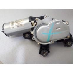 Моторчик стеклоочистителя заднего стекла для универсала бу на шкода