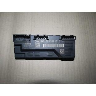 7n0959107c управления багажником шкода и фольксваген