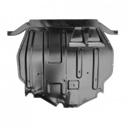 Защита двигателя Шкода (металл)
