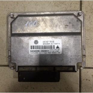 0ad927755BE Блок управления раздаточной коробкой VW