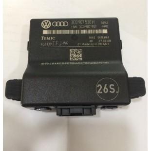 3c0907530q Блок Gateway Passat B6