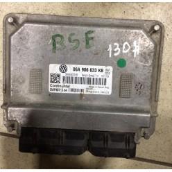 Блок управления двигателем BSE SKODA OCTAVIA A5 1.6