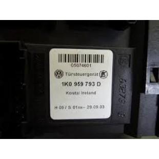 Модуль передней правой двери стеклоподъемника бу на шкода А5, фольксваген Гольф 5