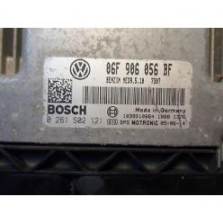 Блок управления двигателем 06F906056BF (новый)
