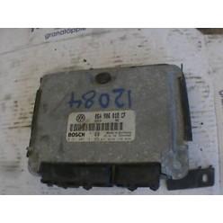 Моторный блок 06a906018CF