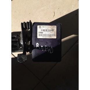 1S0614517L Блок ABS Skoda