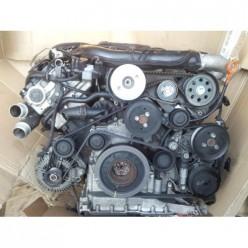 Двигатель BKS 3.0 TDI VW Touareg