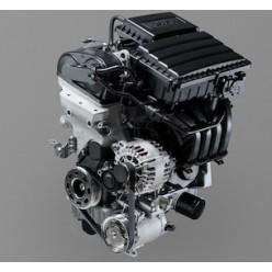Двигатель 1.6 (110л.с.) CWVA VAG бу на шкода Рапид