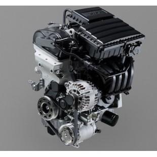 Двигатель 1.6 (110л.с.) CWVA VAG