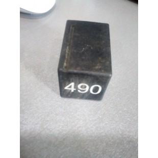 Реле навигационной системы 490 бу на VAG