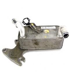 Масляный радиатор бу оригинал на шкода октавия, Рапид, А7, фольксваген Поло
