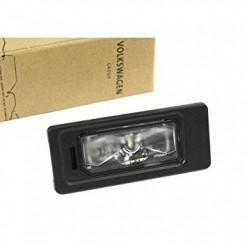 Фонарь подсветки номера LED 5na943021