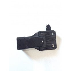 Блок управления вентилятором Skoda Rapid.