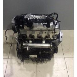 Двигатель CBBB 2.0 TDI турбо дизель Common Rail