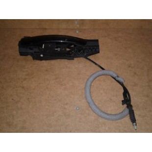 Дверная ручка (внутненняя) бу на VAG, Шкода и VW