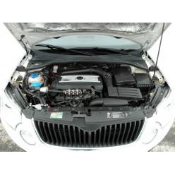 Двигатель CDAA  CDA 1.8 TSI