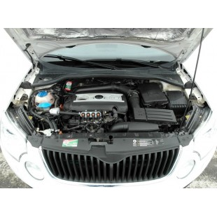 Двигатель CDAA 1.8 TSI